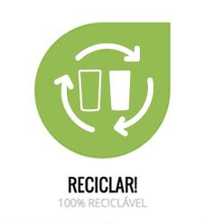 Eco Copo - Reutilizar